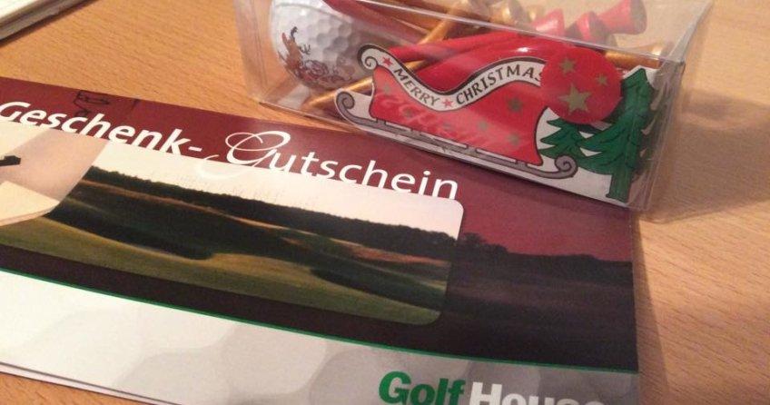 Was schenkt man einem Golfer? Tipps