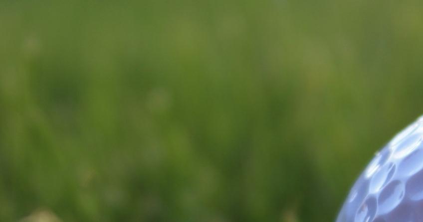 Golfgrün im Garten anlegen