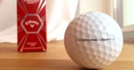 Welcher Golfball passt zu mir?