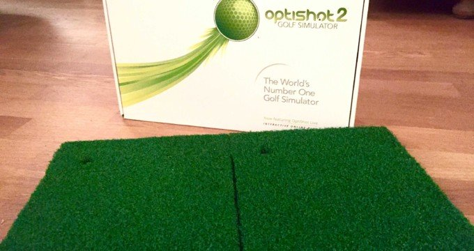 OptiShot 2 Pro – Golfsimulator im Test