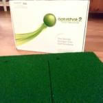 OptiShot 2 Golfsimulator im Test