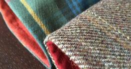 Headcover von Fillibegs aus Kiltstoffen