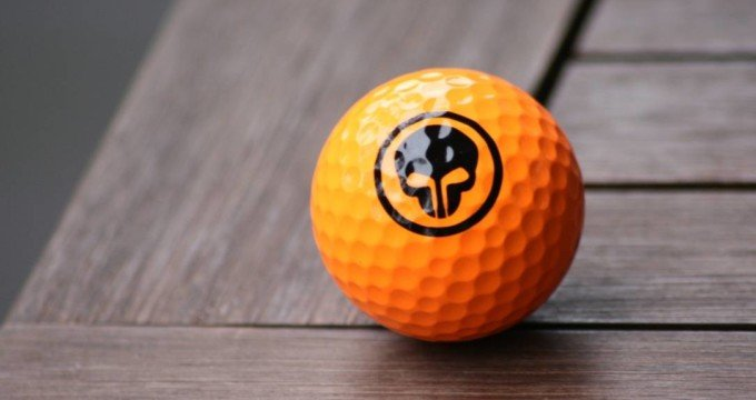 Golfball ForeAce Helios im Test