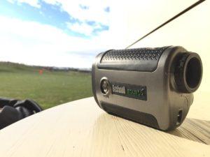 Golf Entfernungsmesser Uhr Test : Leupold gx i golflaser im test