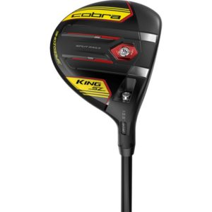 Cobra King SZ Big Tour Fairwayholz Speedzone