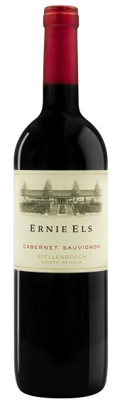 Ernie Els Wines Cabernet Sauvignon 2015