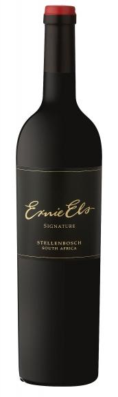 Ernie Els Wines `Ernie Els` Signature 2013