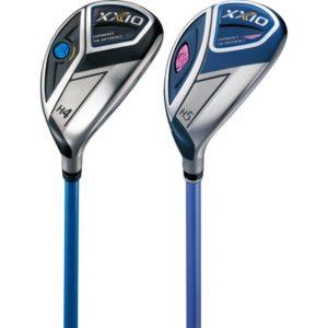 XXIO Hybrid Eleven Series