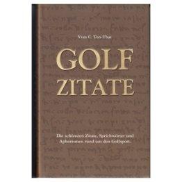 Albrecht Golf Zitate