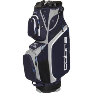 Cobra Cartbag Ultralight navy