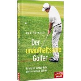 Copress Der unaufhaltsame Golfer