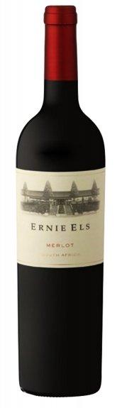 Ernie Els Wines Merlot 2015