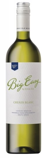 Ernie Els Wines The Big Easy White 2017