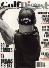 Golf Digest USA