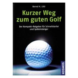 Kosmos Kurzer Weg zum guten Golf
